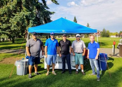 September 2019 IRWA Chapter 62 Golf Tournament